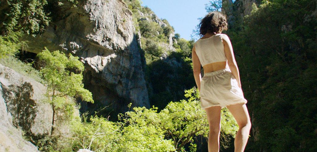 Les Gorges sera projeté mardi 19 novembre au cinéma Le Zola dans le cadre du Festival du Film Court de Villeurbanne