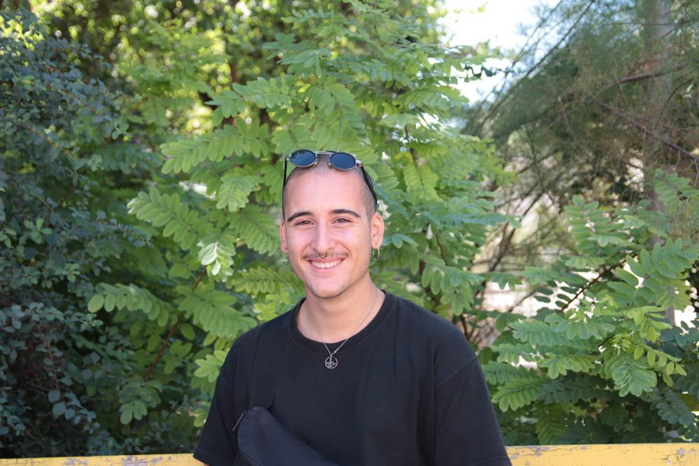 Emile Marzbani - Montage