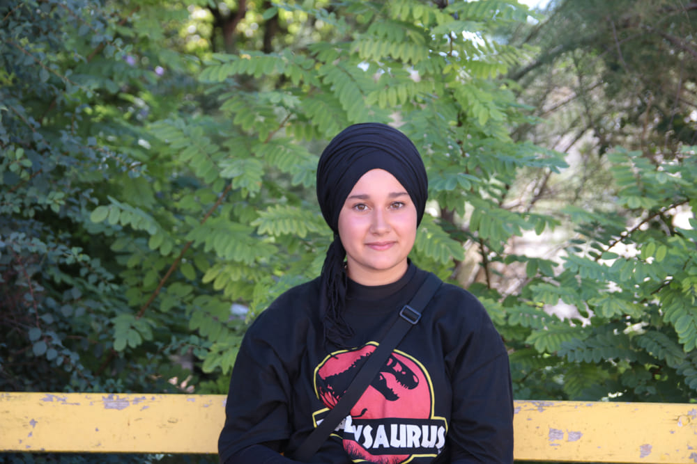 Sirine Yahiaoui